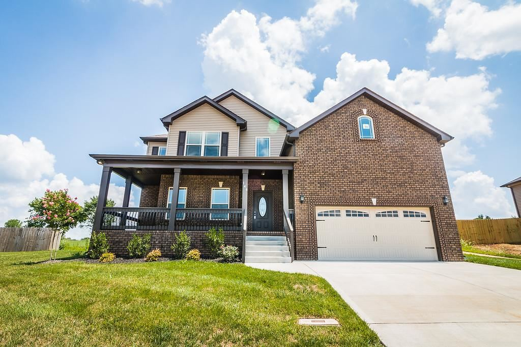 Property Image Of 149 Kingston's Cove In Clarksville, Tn