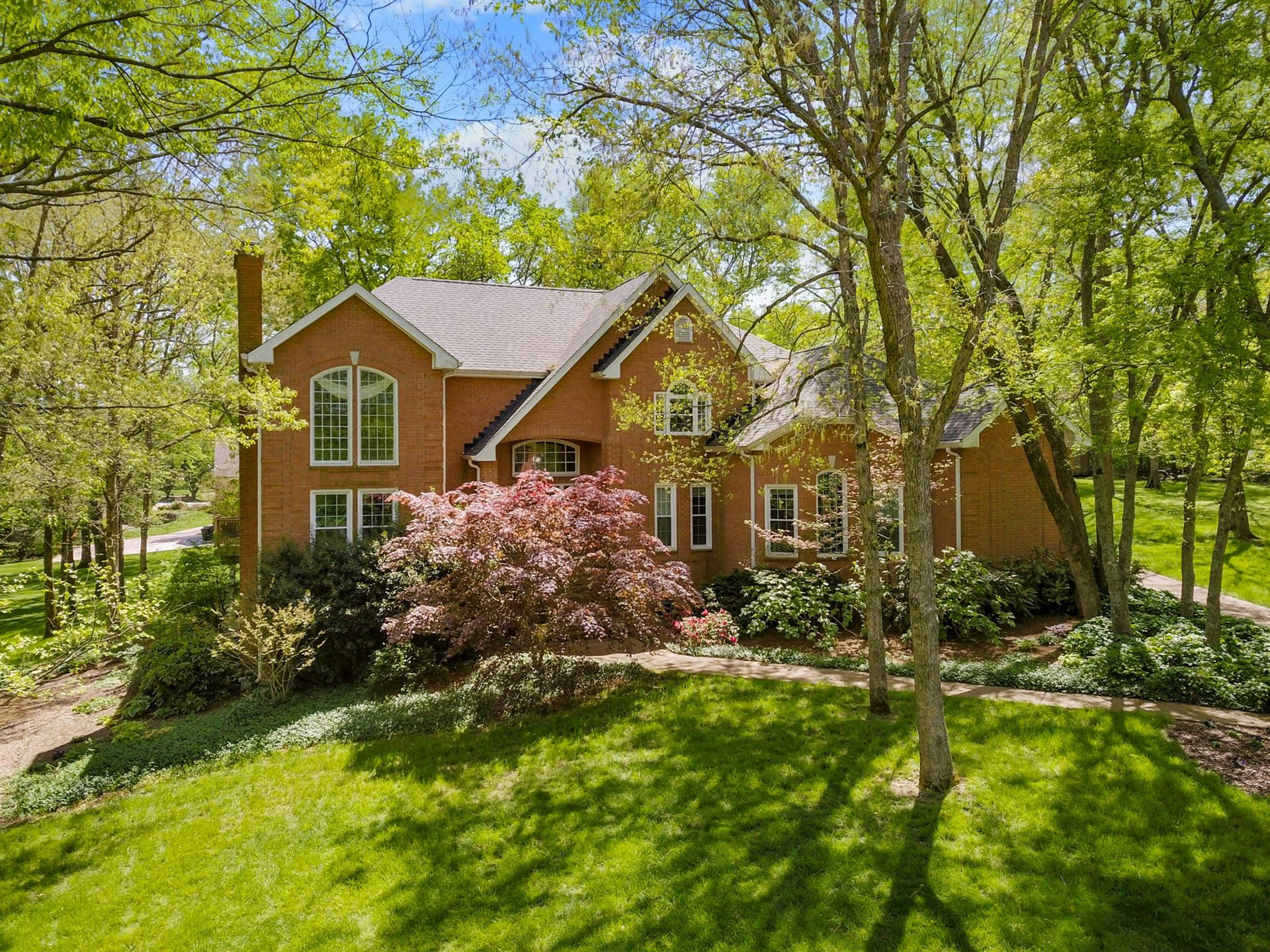 Brentwood                                                                      , TN - $930,000