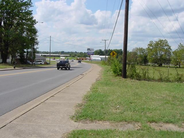 Property Image Of 0 Hwy 52 In Lafayette, Tn