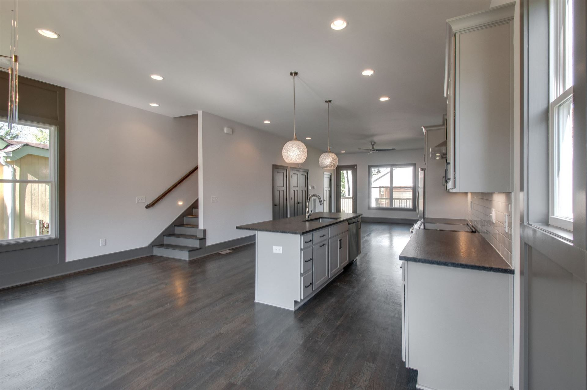 Property Image Of 1826 Knowles St In Nashville, Tn