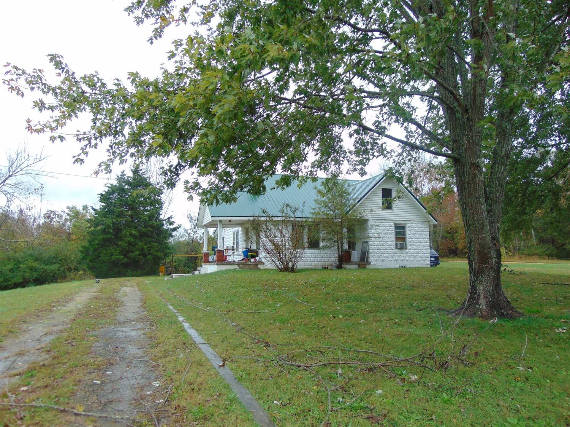 Property Image Of 129 Hwy 20 In Summertown, Tn