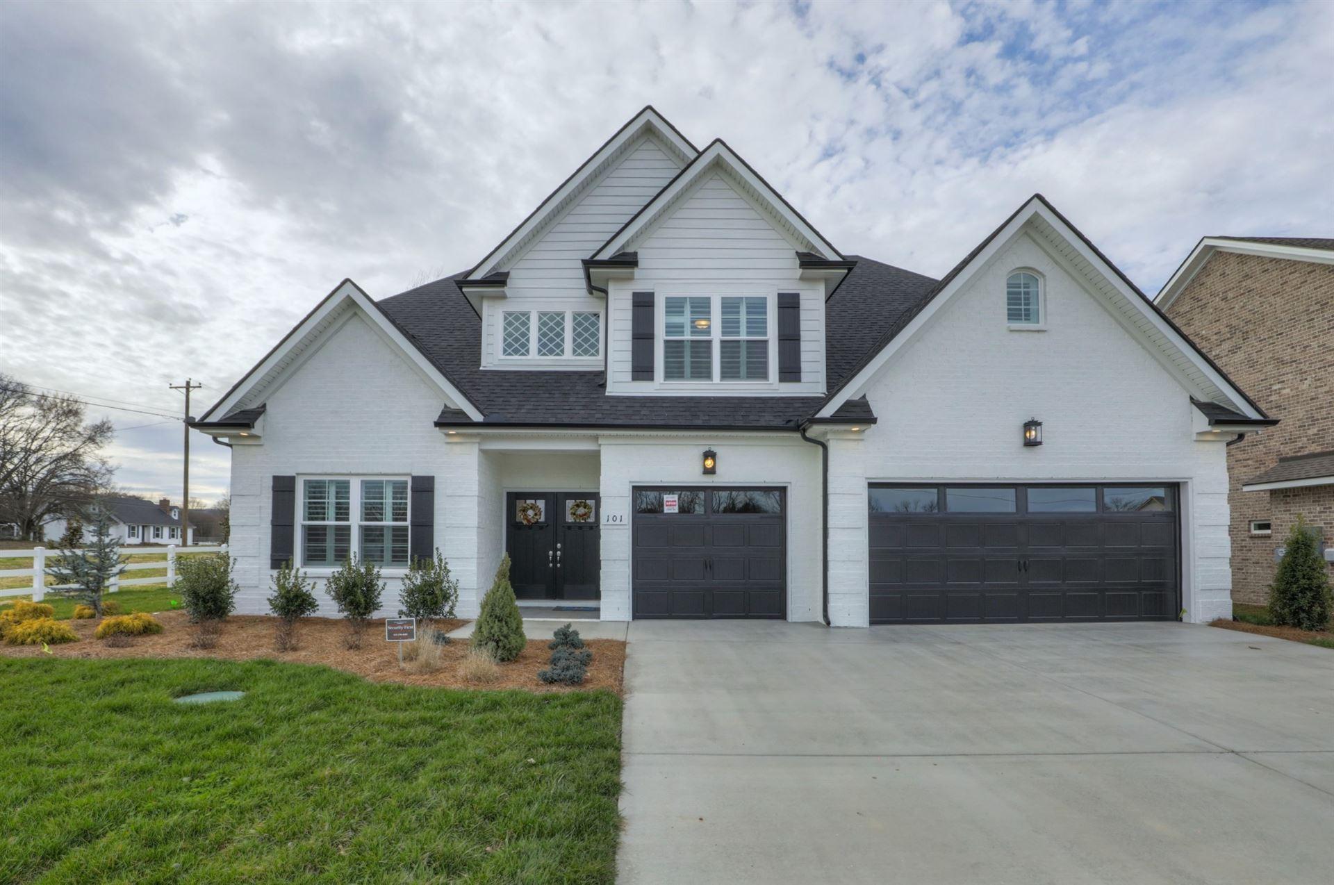 Murfreesboro                                                                      , TN - $601,900