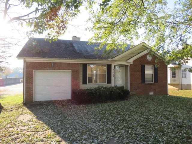 Property Image Of 1945 Timberline Way In Clarksville, Tn