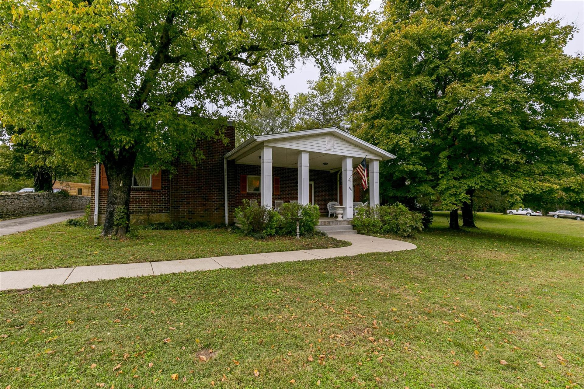 Property Image Of 4893 Old Hydes Ferry Pike In Nashville, Tn