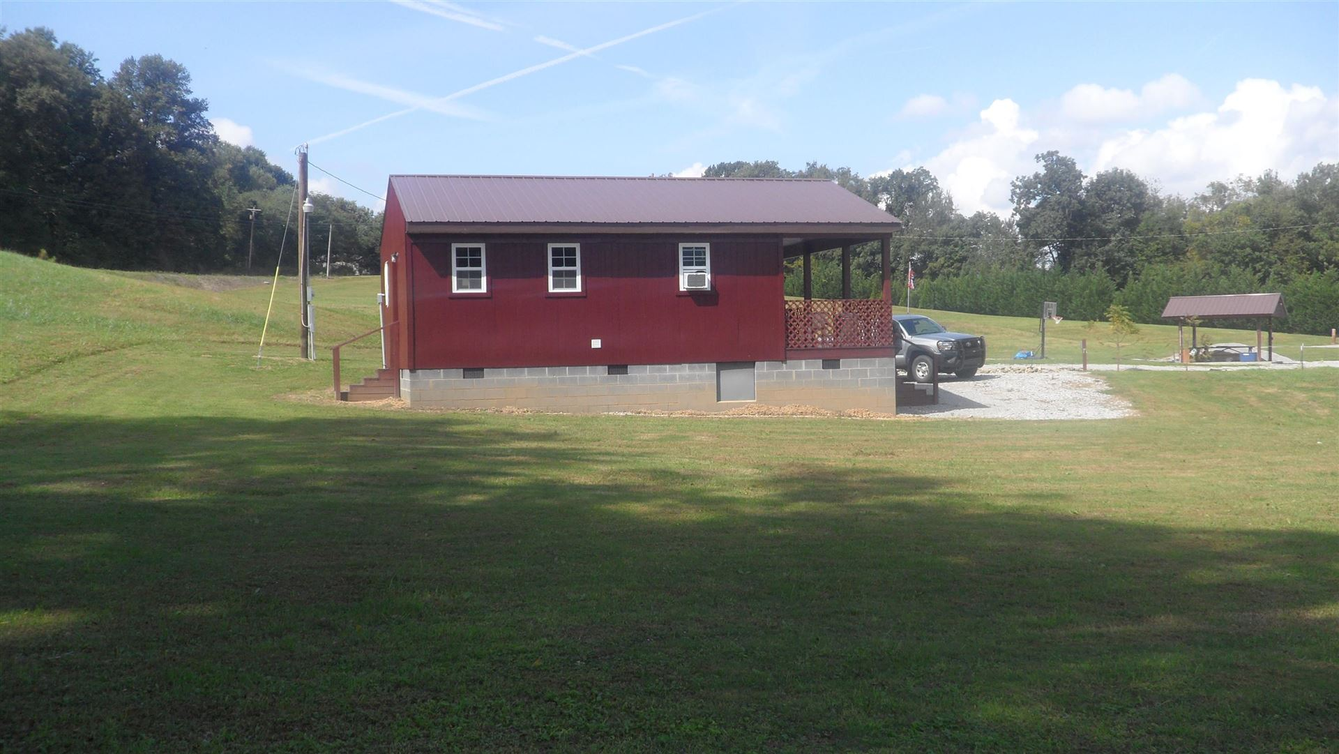Property Image Of 128 Sherwood Rd In Morrison, Tn