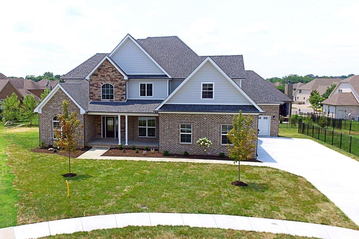 Murfreesboro                                                                      , TN - $699,000