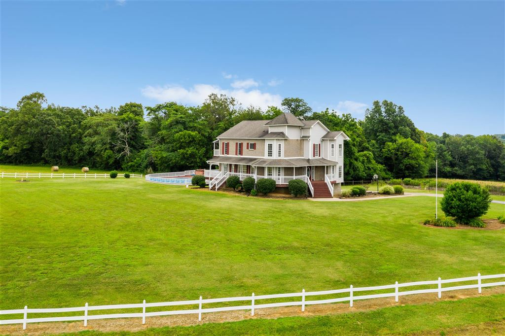 Property Image Of 2530 Toler Ct In Woodlawn, Tn