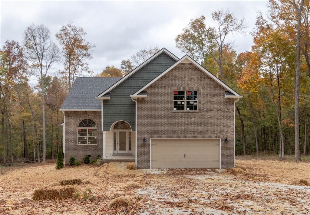 Property Image Of 594 Swift Lane In Cunningham, Tn