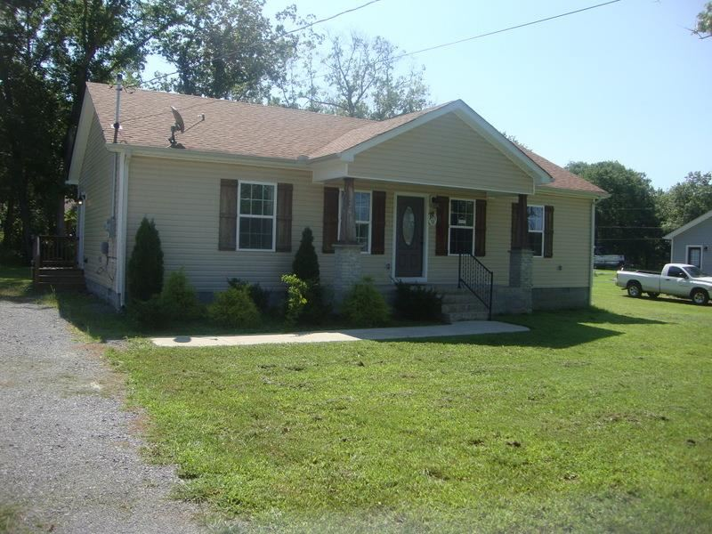 Shelbyville                                                                      , TN - $164,900