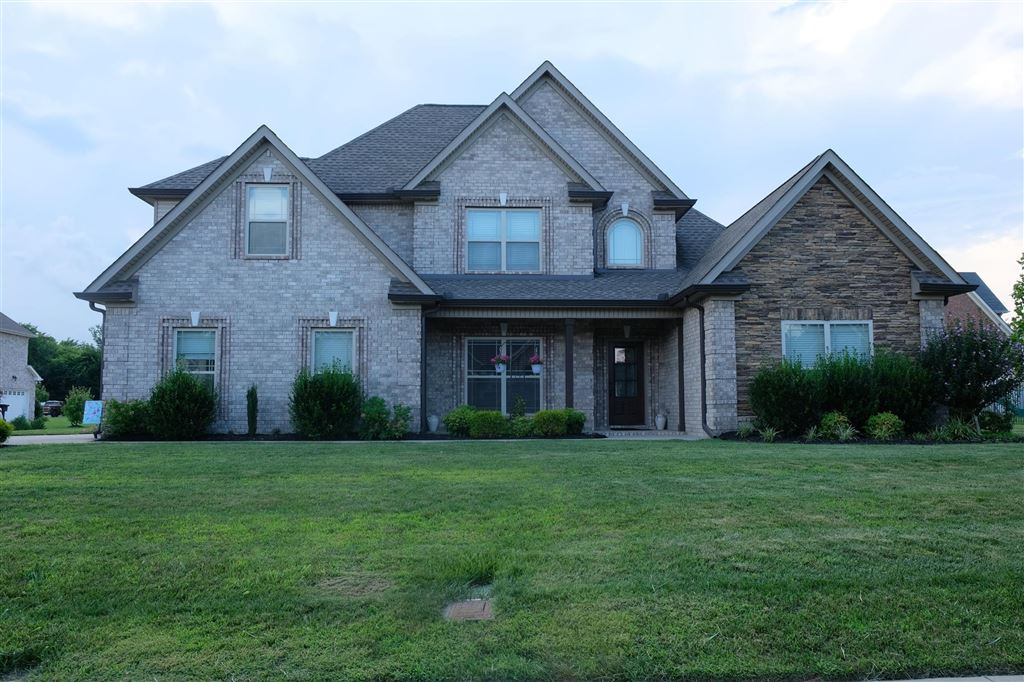 Property Image Of 2712 Aristocrate Dr In Murfreesboro, Tn