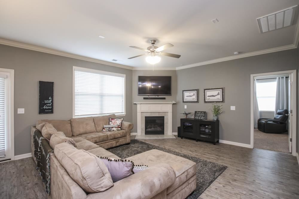 Property Image Of 3719 Jerry Anderson Dr In Murfreesboro, Tn