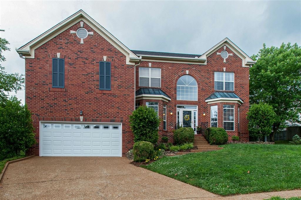 Property Image Of 905 Batey Ct In Nashville, Tn