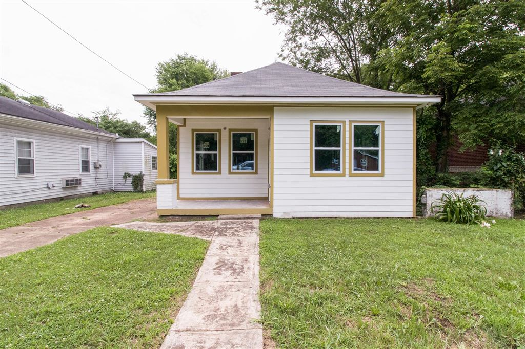 Property Image Of 1733 22Nd Ave N In Nashville, Tn