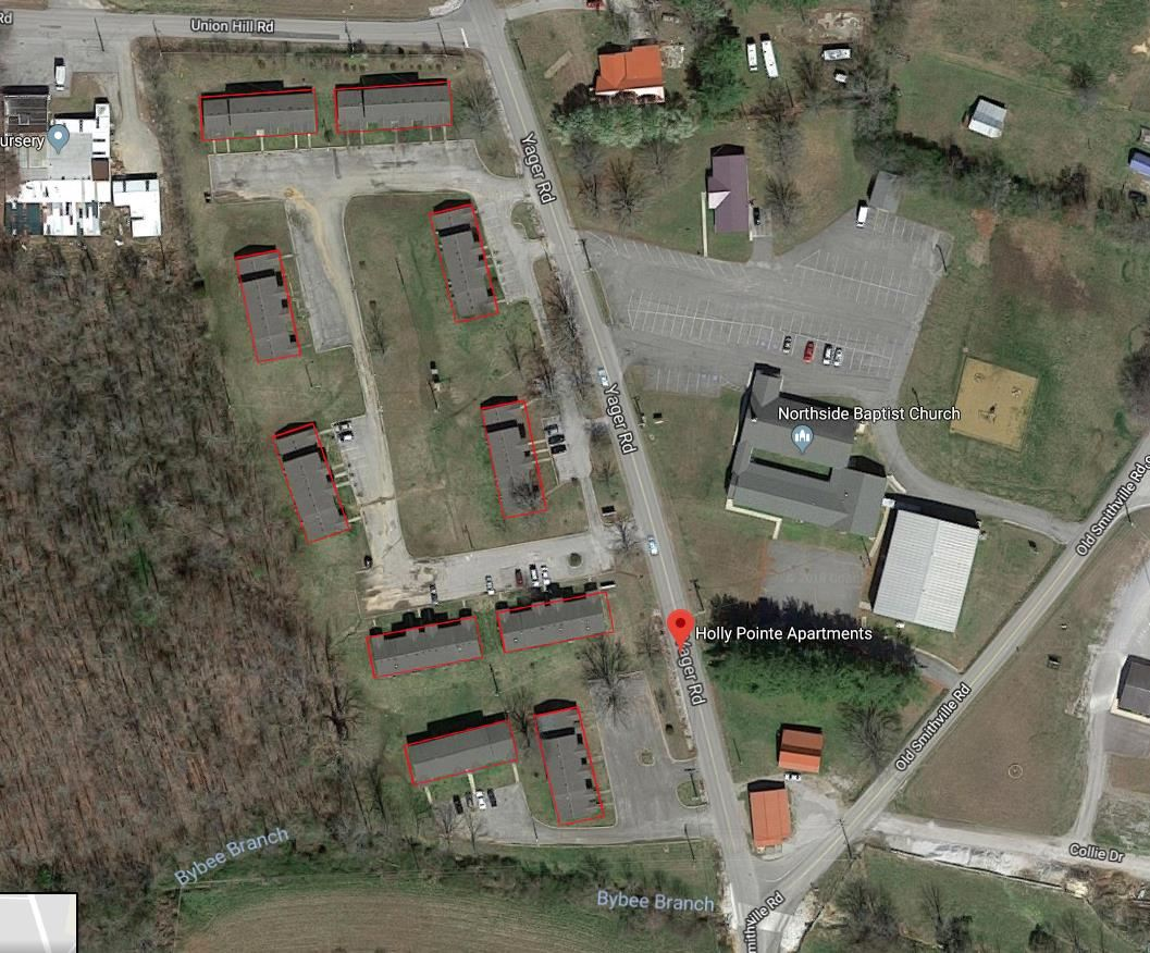 Property Image Of 1523 Yager Rd In Mc Minnville, Tn
