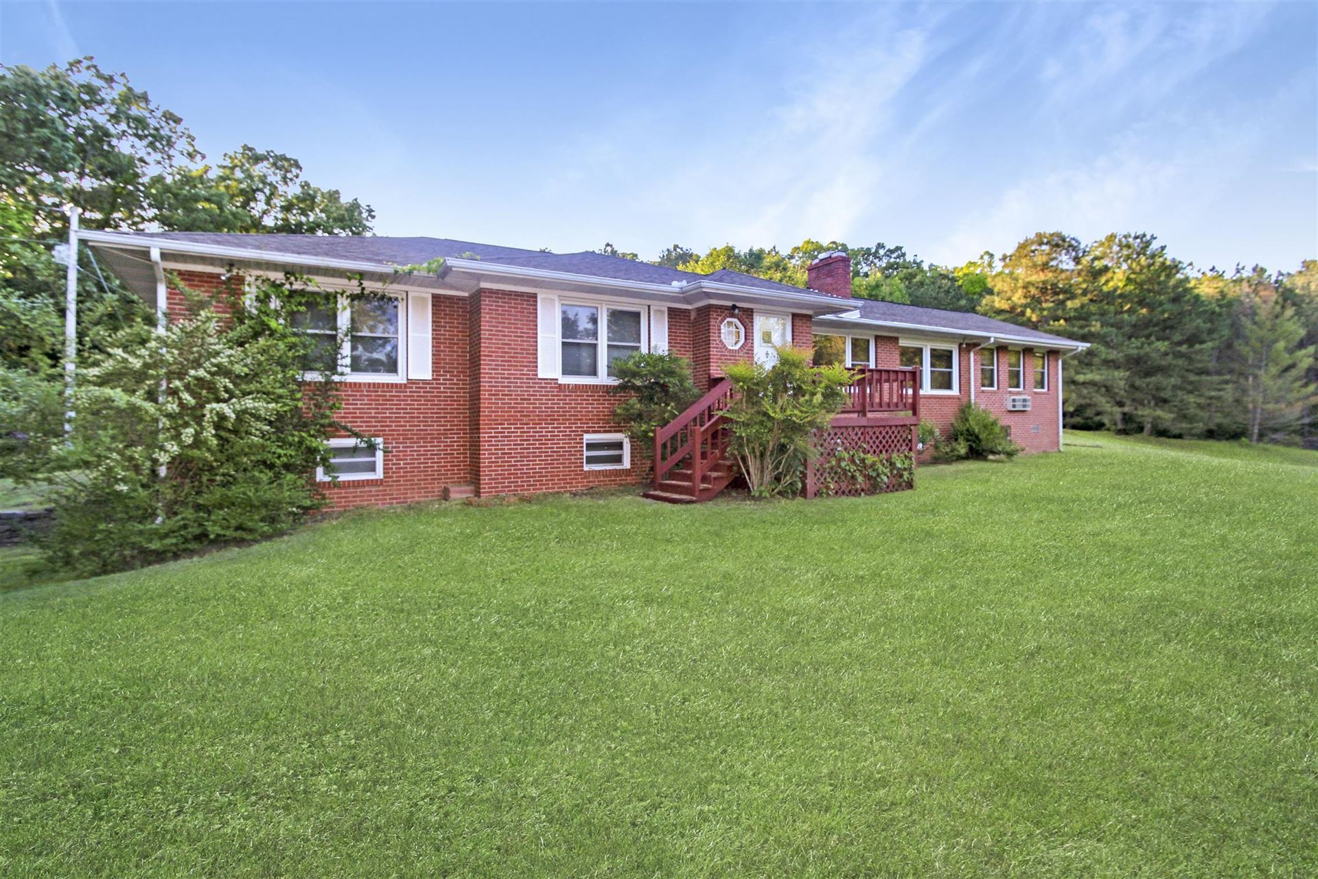 Property Image Of 201 Valley View Rd In Dover, Tn
