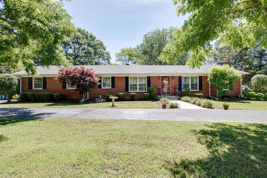 Property Image Of 1677 Coleman Hill Rd In Rockvale, Tn
