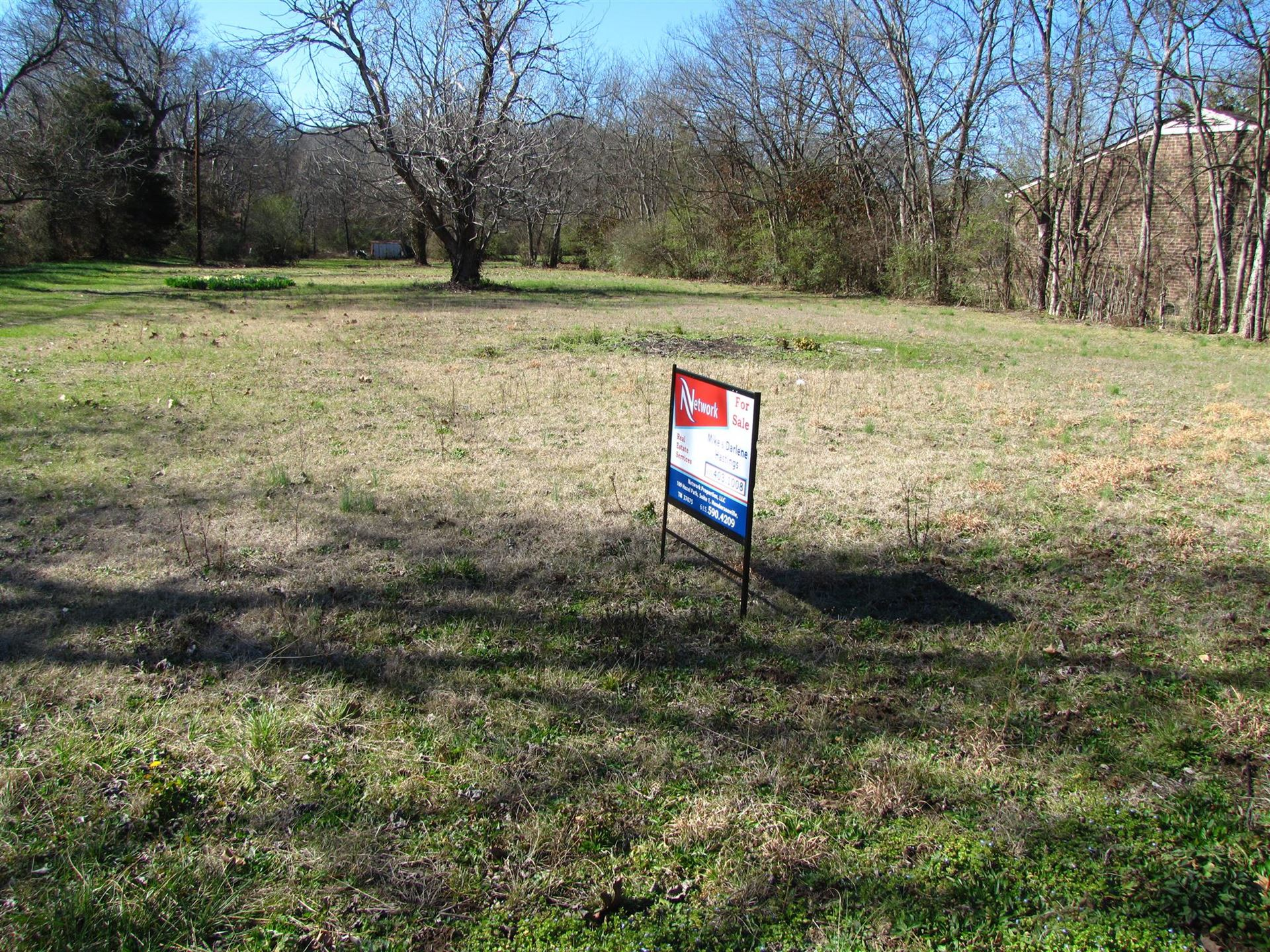 Property Image Of 4011 Timothy Dr In Nashville, Tn