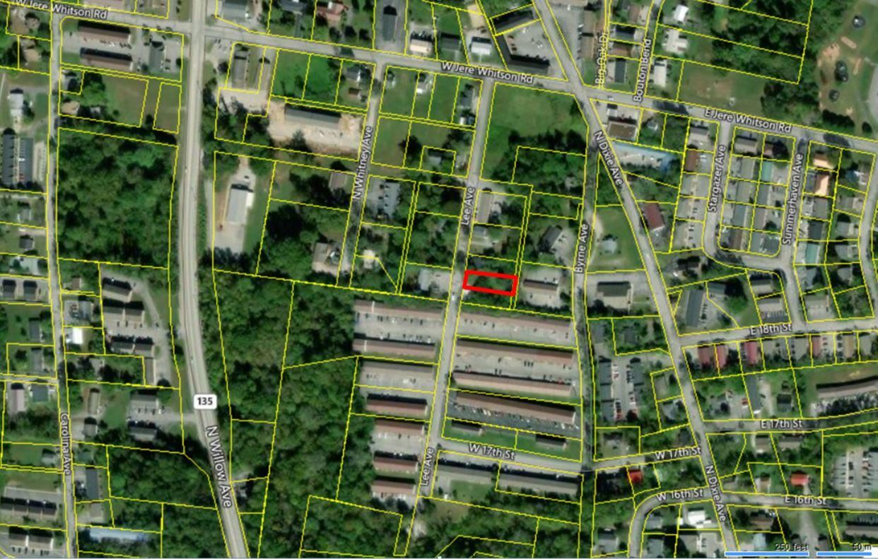 Property Image Of 1807 Lee Ave In Cookeville, Tn