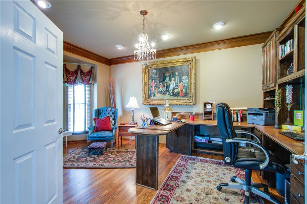 Property Image Of 8307 Bridle Pl In Brentwood, Tn