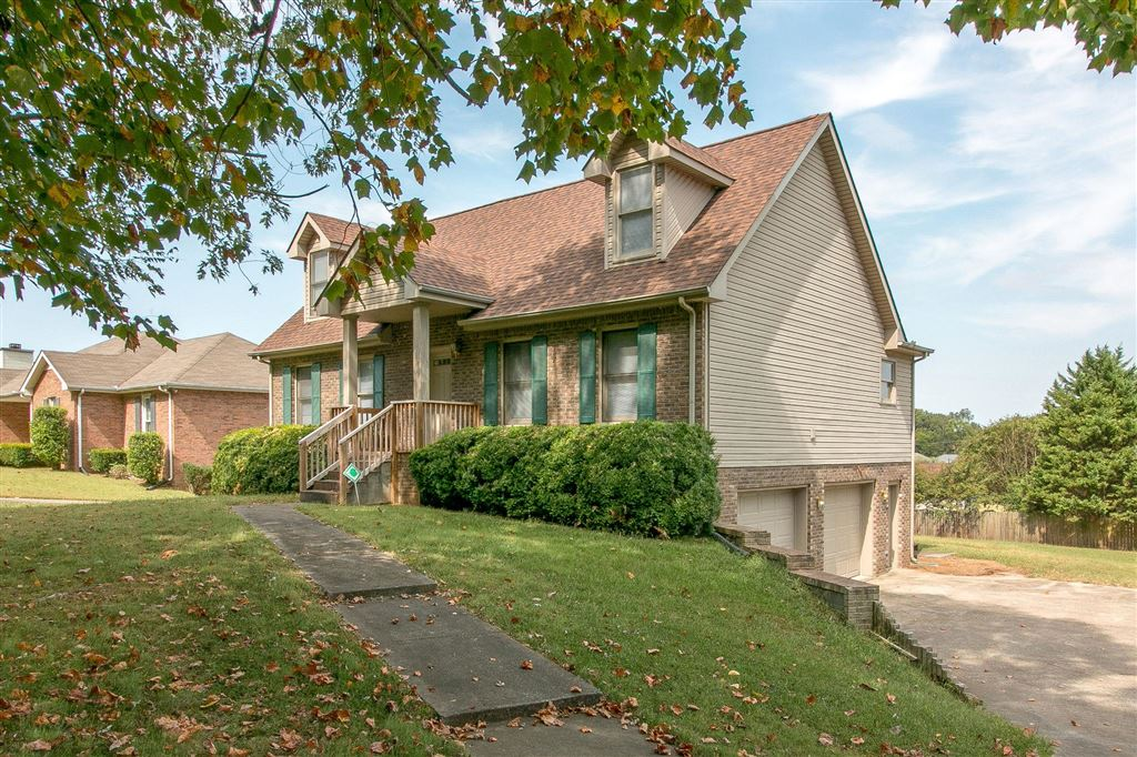 Property Image Of 2025 Old Russellville Pike In Clarksville, Tn