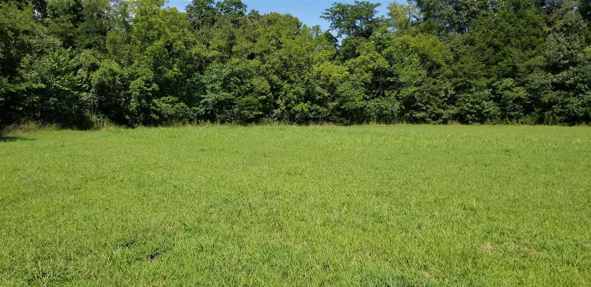 Property Image Of 0 Whiteoak Rd W In Clifton, Tn