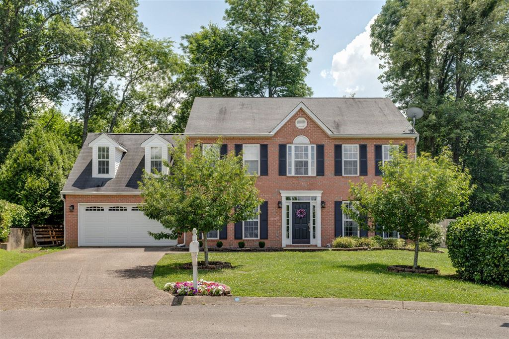 Property Image Of 1719 Carlyon Ct In Spring Hill, Tn