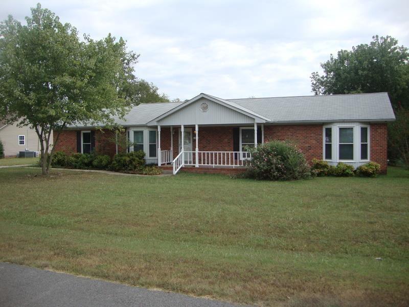 Murfreesboro                                                                      , TN - $1,375