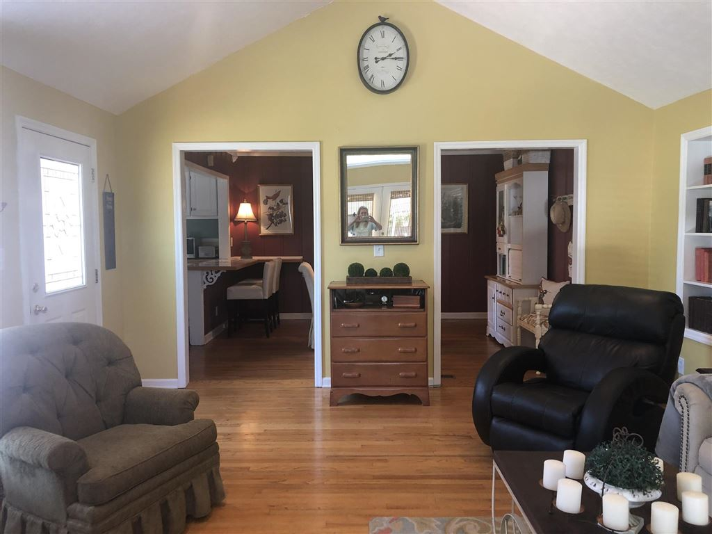 Property Image Of 760 Scenic Dr In Lewisburg, Tn