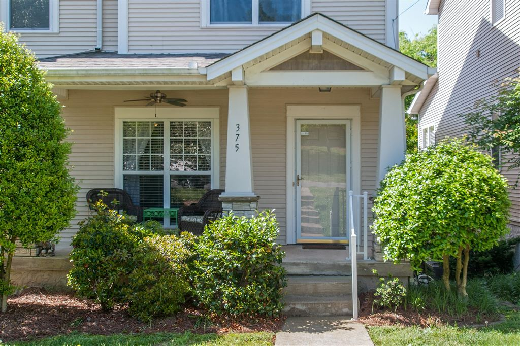 Property Image Of 375 Normandy Cir In Nashville, Tn