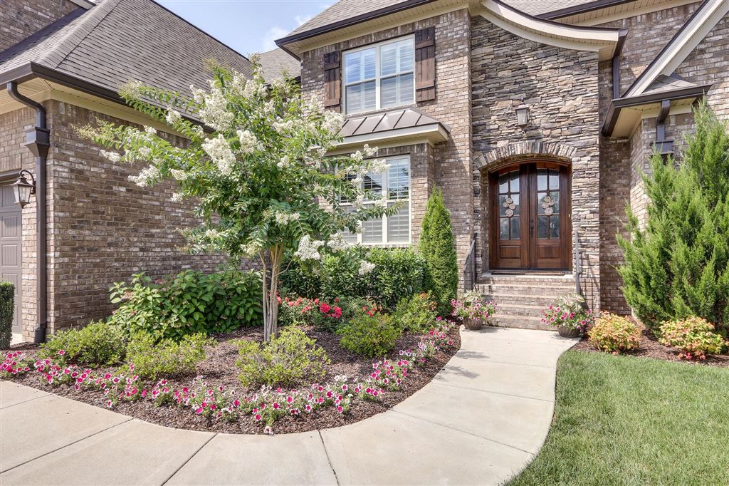 Property Image Of 4033 Haversack Dr In Spring Hill, Tn