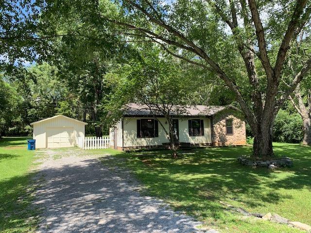 Property Image Of 671 Meadowview Dr In Christiana, Tn