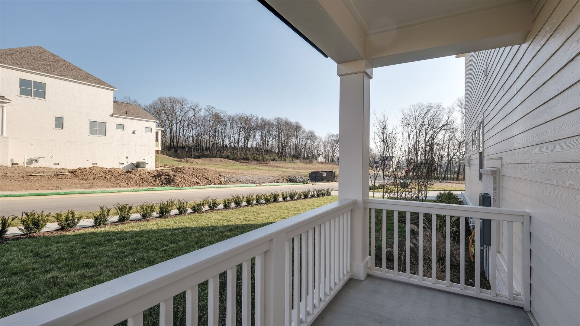 Property Image Of 4012 Farmhouse Drive Lot 58 In Franklin, Tn