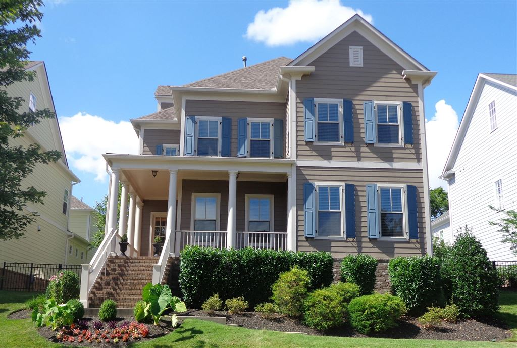 Property Image Of 9520 Wexcroft Dr In Brentwood, Tn