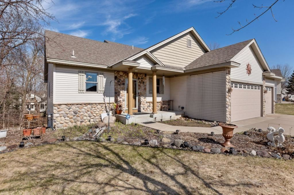Property Image Of 19394 Upland Street Nw In Elk River, Mn