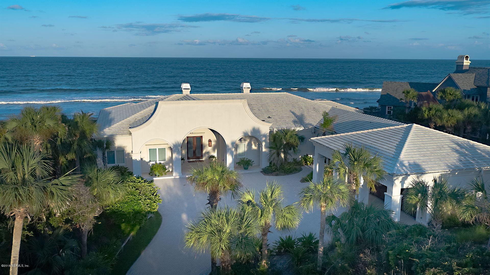 Ponte Vedra Beach                                                                      , FL - $5,150,000