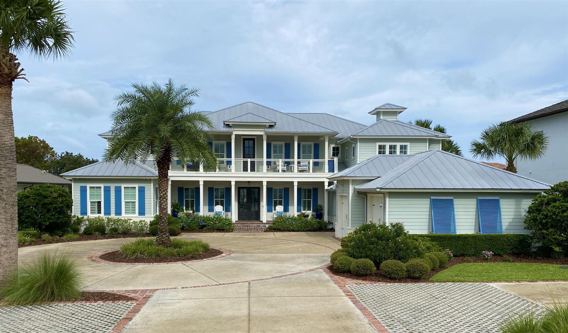 Ponte Vedra Beach                                                                      , FL - $3,600,000