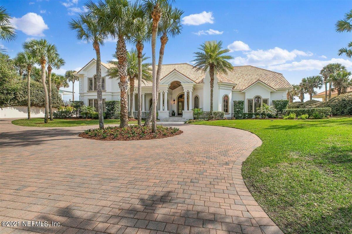 Ponte Vedra Beach                                                                      , FL - $5,400,000