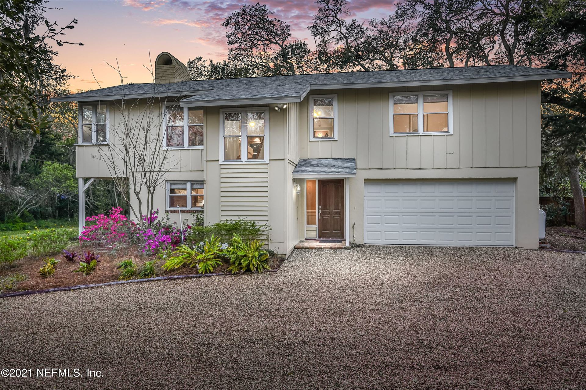 Saint Augustine                                                                      , FL - $2,300,000