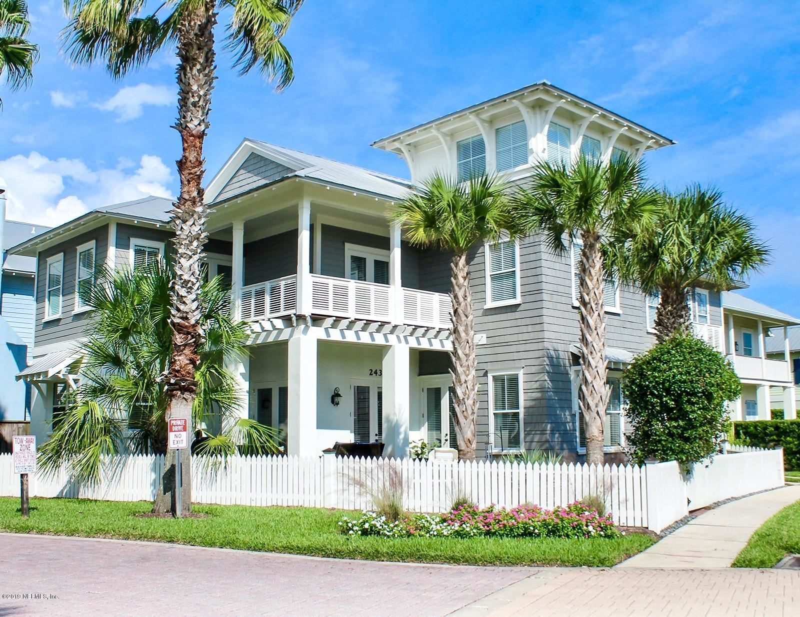 Jacksonville Beach                                                                      , FL - $978,500