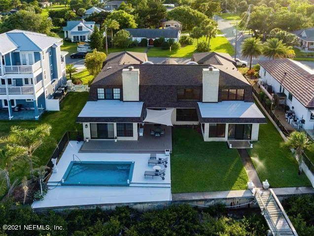 Saint Augustine                                                                      , FL - $2,790,000