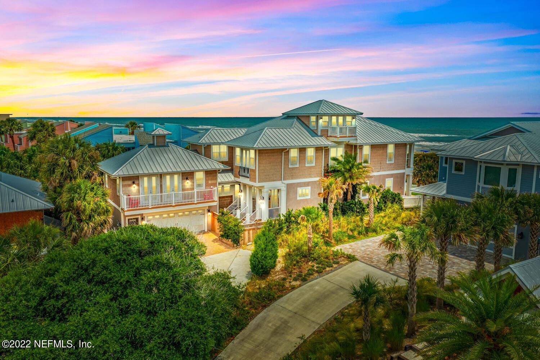 Saint Augustine                                                                      , FL - $3,000,000
