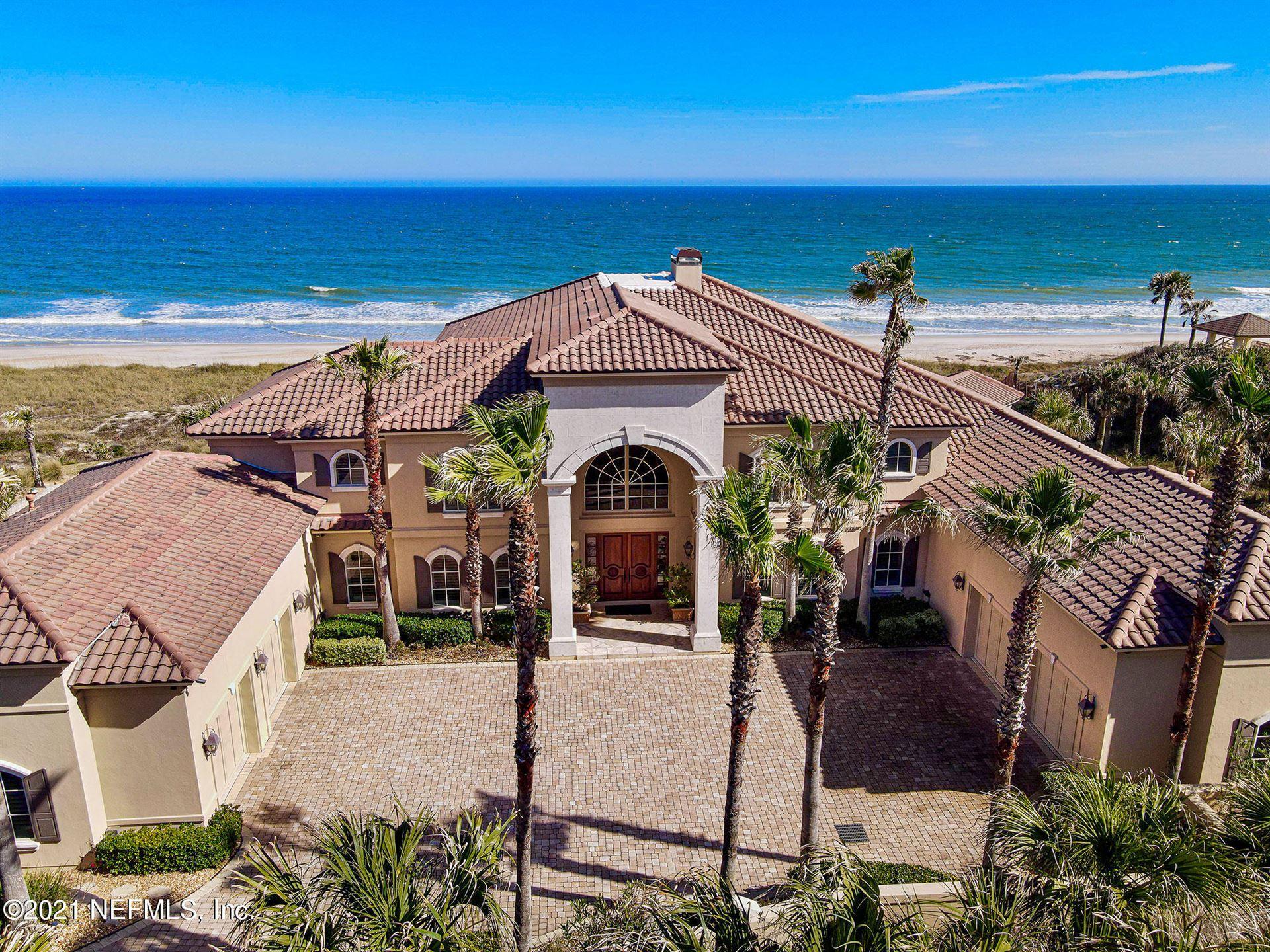Ponte Vedra Beach                                                                      , FL - $5,695,000