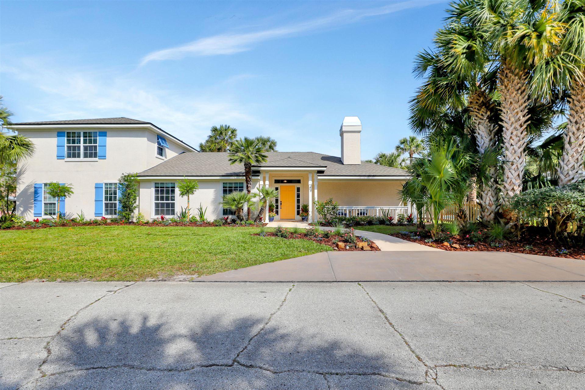 Jacksonville Beach                                                                      , FL - $1,499,000