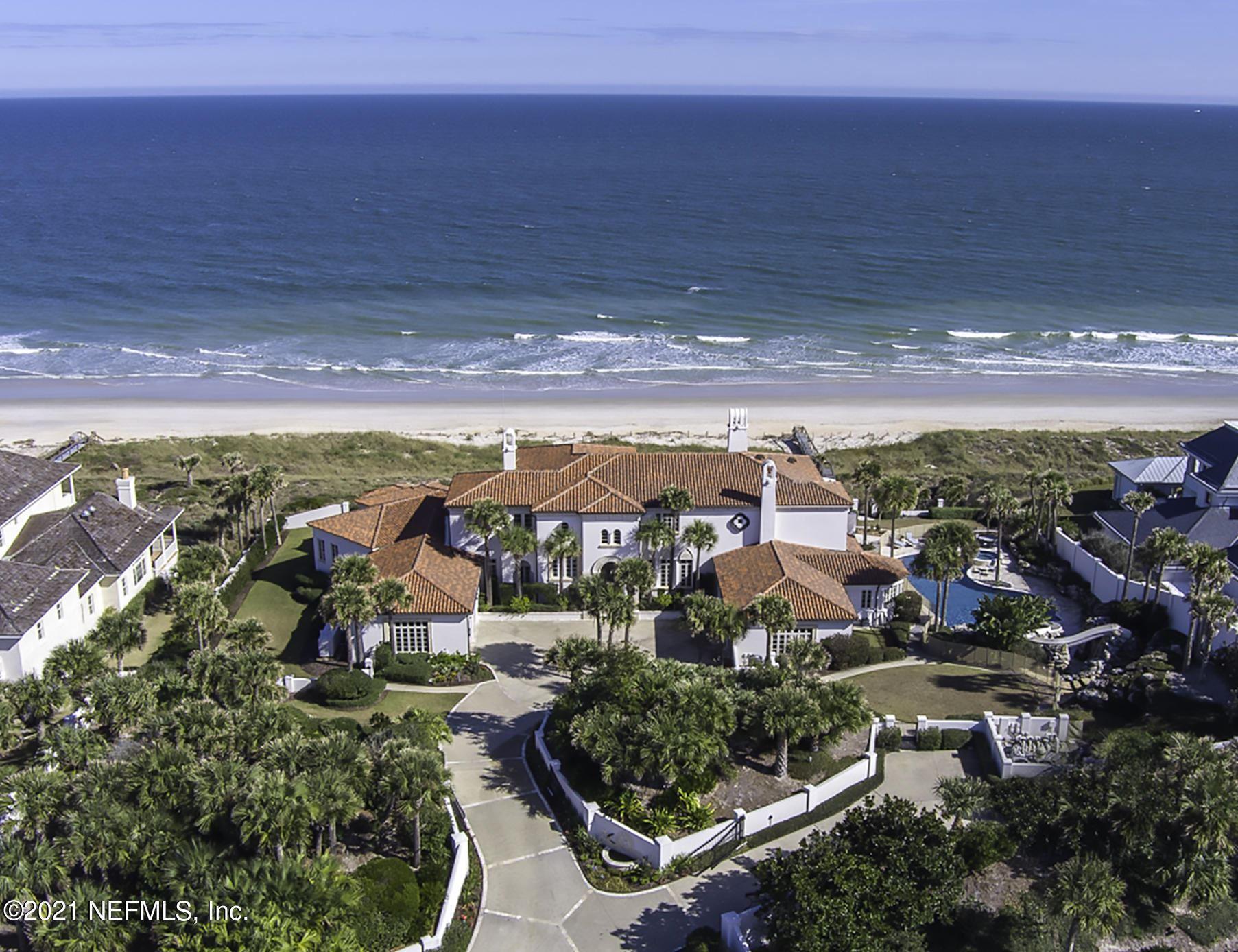 Ponte Vedra Beach                                                                      , FL - $8,995,000