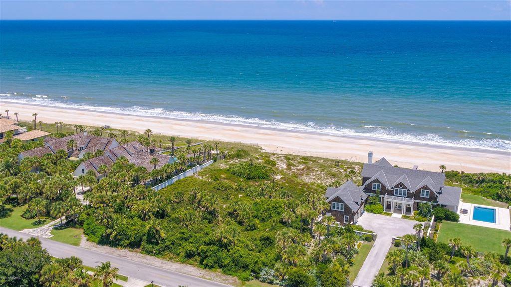 Ponte Vedra Beach                                                                      , FL - $3,999,999