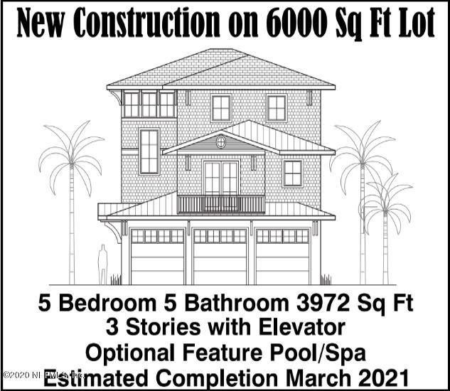 Jacksonville Beach                                                                      , FL - $1,850,000