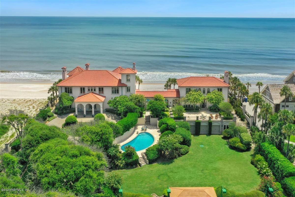 Ponte Vedra Beach                                                                      , FL - $8,600,000
