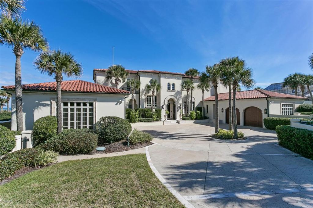 Ponte vedra beach homes for sale for Cheap luxury homes