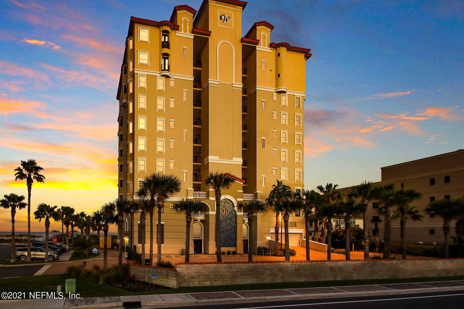 Jacksonville Beach                                                                      , FL - $1,100,000