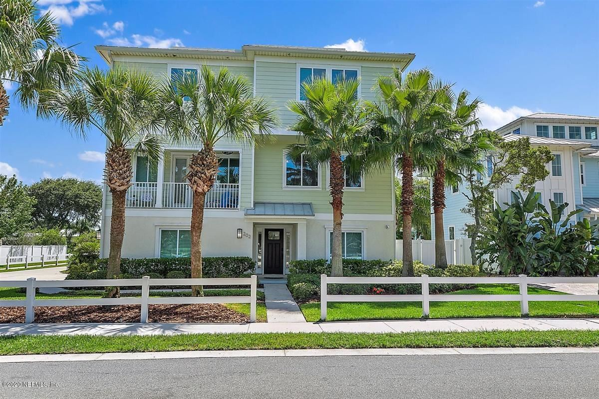 Jacksonville Beach                                                                      , FL - $1,300,000